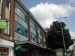Flat To Let  Bedford Place Hampshire SO15