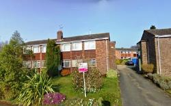 Flat To Let  Cuckoo Bushes Hampshire SO53
