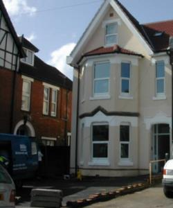 Flat To Let  Hill Hampshire SO15
