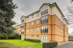 Flat For Sale  Kingston Upon Thames Surrey KT2