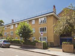 Flat To Let  London Greater London E9