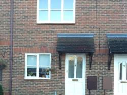 Terraced House To Let  London Essex CM17