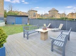 Terraced House For Sale  London Greater London SE16