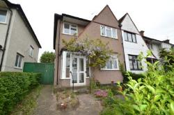 Semi Detached House To Let  London Greater London W3