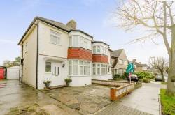 Detached House For Sale  North Wembley Middlesex HA9