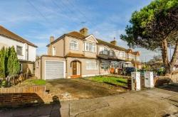 Detached House For Sale  Perivale Middlesex HA0