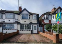 Detached House For Sale  Alperton Greater London W5