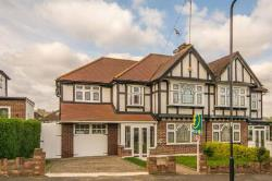 Detached House For Sale  North Wembley Middlesex HA0