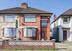 Detached House For Sale  Alperton Middlesex HA0