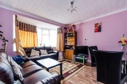 Terraced House To Let  Alperton Middlesex HA0