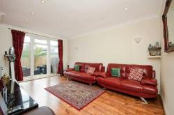 Terraced House To Let  North Wembley Middlesex HA0