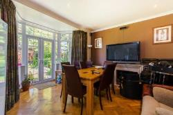 Terraced House For Sale  Wembley Middlesex HA9