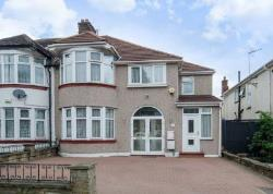 Terraced House For Sale  North Wembley Middlesex HA0