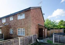 Terraced House For Sale  Greenford Middlesex UB6