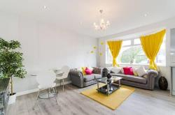 Maisonette For Sale  Wembley Middlesex HA0