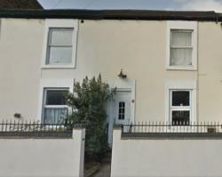 Terraced House To Let  Heanor Derbyshire DE75