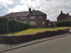 Semi Detached House To Let  Blidworth Nottinghamshire NG21