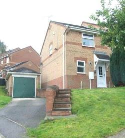 Semi Detached House For Sale  Heanor Derbyshire DE75