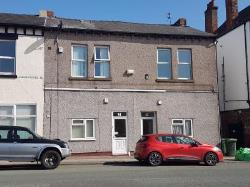 Terraced House For Sale  Wirral Merseyside CH44