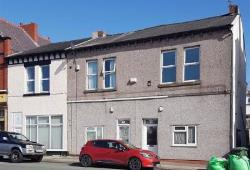 Flat To Let  Wallasey Merseyside CH44