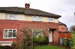 Semi Detached House For Sale  Wirral Merseyside CH44