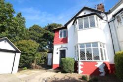 Semi Detached House For Sale  MOORTOWN West Yorkshire LS17