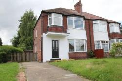 Semi Detached House For Sale  LEEDS West Yorkshire LS7