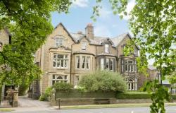 Flat For Sale YORK PLACE HARROGATE North Yorkshire HG1
