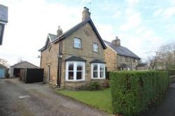 Detached House For Sale BURNT YATES HARROGATE North Yorkshire HG3
