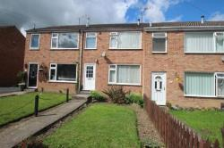 Terraced House For Sale  HARROGATE North Yorkshire HG1