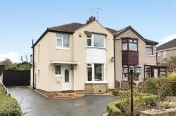 Semi Detached House For Sale  CALVERLEY West Yorkshire LS28