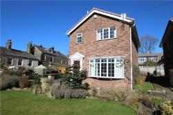 Detached House For Sale HORSFORTH LEEDS West Yorkshire LS18