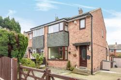 Semi Detached House For Sale Cookridge Leeds West Yorkshire LS16