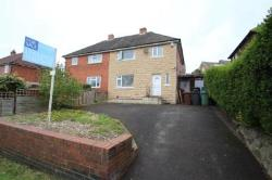 Semi Detached House For Sale HORSFORTH LEEDS West Yorkshire LS18