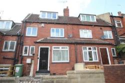 Terraced House For Sale BURLEY LEEDS West Yorkshire LS4