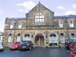 Flat For Sale 23 REGENT ROAD ILKLEY West Yorkshire LS29