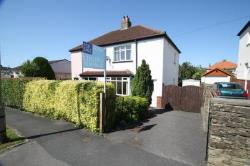 Semi Detached House For Sale  BURLEY IN WHARFEDALE West Yorkshire LS29