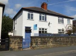 Semi Detached House For Sale  ILKLEY West Yorkshire LS29