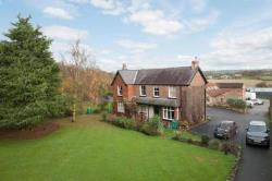 Detached House For Sale LITTLETHORPE RIPON North Yorkshire HG4