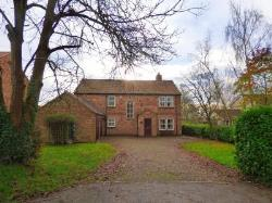 Detached House For Sale COPT HEWICK RIPON North Yorkshire HG4