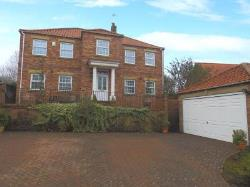 Detached House For Sale SHAROW RIPON North Yorkshire HG4