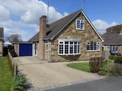 Detached House For Sale  BISHOP MONKTON North Yorkshire HG3