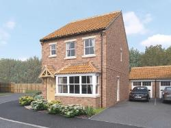 Detached House For Sale  WOBECK MEADOW MELMERBY North Yorkshire HG4