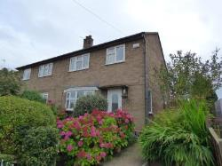 Semi Detached House For Sale  BISHOP MONKTON North Yorkshire HG3