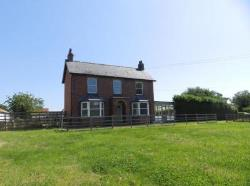 Detached House For Sale LEEMING NORTHALLERTON North Yorkshire DL7