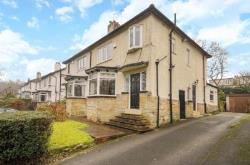 Semi Detached House For Sale  ROUNDHAY West Yorkshire LS8