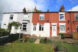 Terraced House For Sale SEACROFT LEEDS West Yorkshire LS14