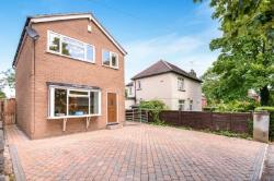 Detached House For Sale  LEEDS West Yorkshire LS8