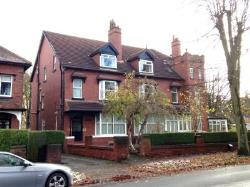Semi Detached House For Sale SHAFTESBURY AVENUE ROUNDHAY West Yorkshire LS8