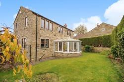 Detached House For Sale  BAILDON West Yorkshire BD17